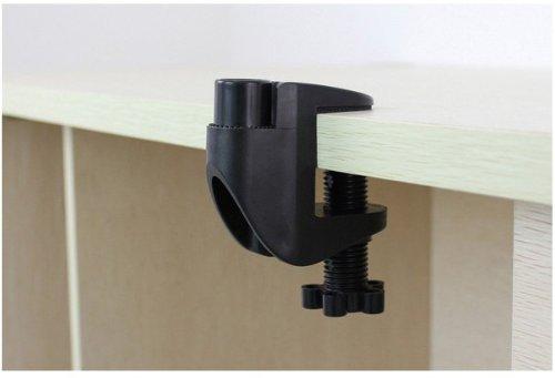 Ergonomic Adjustable Computer Desk Extender Arm Wrist Rest